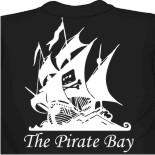 Футболка Тhе Pirate Bay